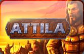 Игровой автомат Attila бесплатно