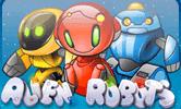 Игровой автомат Alien Robots бесплатно