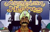 Игровой автомат Arabian Nights онлайн