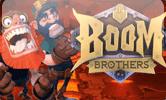 Игровой автомат Boom Brothers онлайн