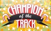 Игровой автомат Champion Of The Track бесплатно