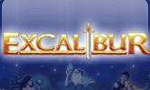 Игровой автомат Excalibur бесплатно