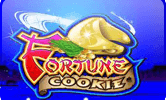 Игровой автомат Fortune Cookie онлайн