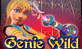 Игровой автомат Genie Wild бесплатно