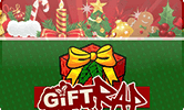 Игровой автомат Gift Rap онлайн