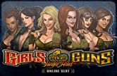 Girls with Guns- Jungle Heat