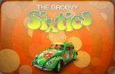 Игровой автомат Groovy Sixties онлайн бесплатно