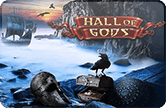 Игровой автомат Hall of Gods бесплатно онлайн