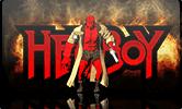 Игровой автомат Hellboy онлайн