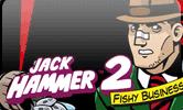 Игровой автомат Jack Hammer 2 онлайн