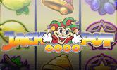 Игровой автомат Jackpot 6000 онлайн