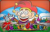 Игровой автомат Joker Jester онлайн