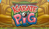 Игровой автомат Karate Pig онлайн