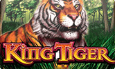 Игровой автомат King Tiger на деньги