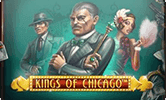 Игровой автомат Kings of Chicago онлайн