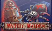 Игровой автомат Mythic Maiden онлайн бесплатно