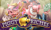 Piggy Riches – онлайн бесплатно