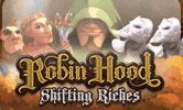 Игровой автомат Robin Hood бесплатно