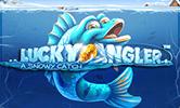 Игровой автомат Lucky Angler бесплатно