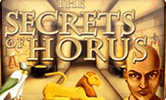 Игровой автомат Secrets Of Horus онлайн бесплатно