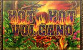 Игровой автомат Hot Hot Volcano онлайн