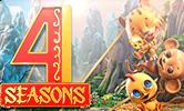 Игровой автомат 4 Seasons бесплатно