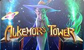 Игровой автомат Alkemors Tower бесплатно