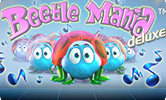 Игровой автомат Beetle Mania Deluxe онлайн