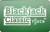 Игровой автомат Blackjack Classic бесплатно