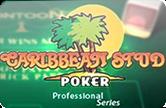 Игровой автомат Caribbean Stud Professional Series бесплатно