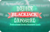 Игровой автомат Double Exposure Blackjack Pro Series без регистрации