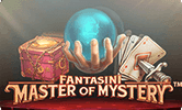 Игровой автомат Fantasini: Master of Mystery онлайн