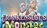 Игровой автомат Frankenslot's Monster бесплатно