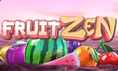 Игровой автомат Fruit Zen без регистрации