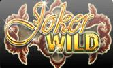 Игровой автомат Joker Wild онлайн