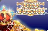 Игровой автомат Just Jewels Deluxe бесплатно