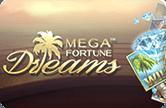 Игровой автомат Mega Fortune Dreams бесплатно