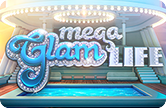 Игровой автомат Mega Glam Life онлайн