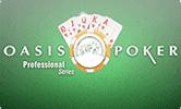 Игровой автомат Oasis Poker Pro Series без регистрации