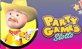 Игровой автомат Party Games Slotto без регистрации