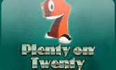 Игровой автомат Plenty on Twenty онлайн