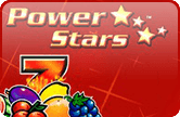 Игровой автомат Power Stars без регистрации
