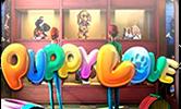 Игровой автомат Puppy Love онлайн