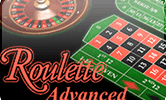 Игровой автомат Roulette Advanced без регистрации