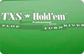 Игровой автомат TXS Hold'em Pro Series онлайн