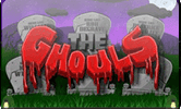 Игровой автомат The Ghouls онлайн