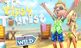 Игровой автомат The Tipsy Tourist онлайн