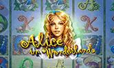 Игровой автомат Alice In Wonderland – онлайн сказка в Вулкан казино