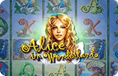 Игровой автомат Alice In Wonderland – онлайн сказка в Вулкан казино