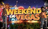 Игровой автомат Weekend In Vegas – зажигательные выходные в Вулкан